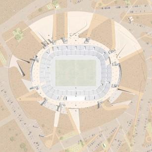 Oujda Stadium