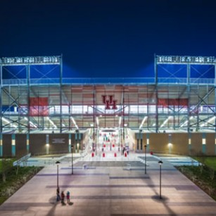 University of Houston TDECU Stadium