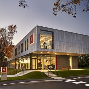Harvard University, Pagliuca Harvard Life Lab