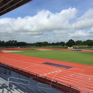 Prairie View A&M University Track & Field Complex