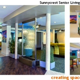 Sunnycrest Senior Living ~ Fullerton CA