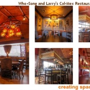 Who-Song & Larry's ~ Orange CA