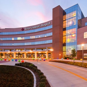 Texas Children's Hospital West Campus