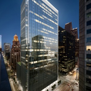 Capitol Tower Rendering