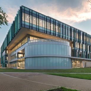 Wright State University - Neuroscience Engineering Collaboration
