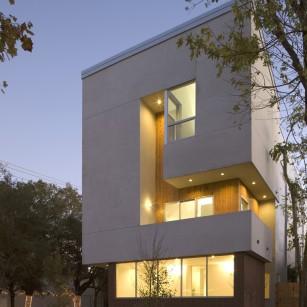 HOUSE X2