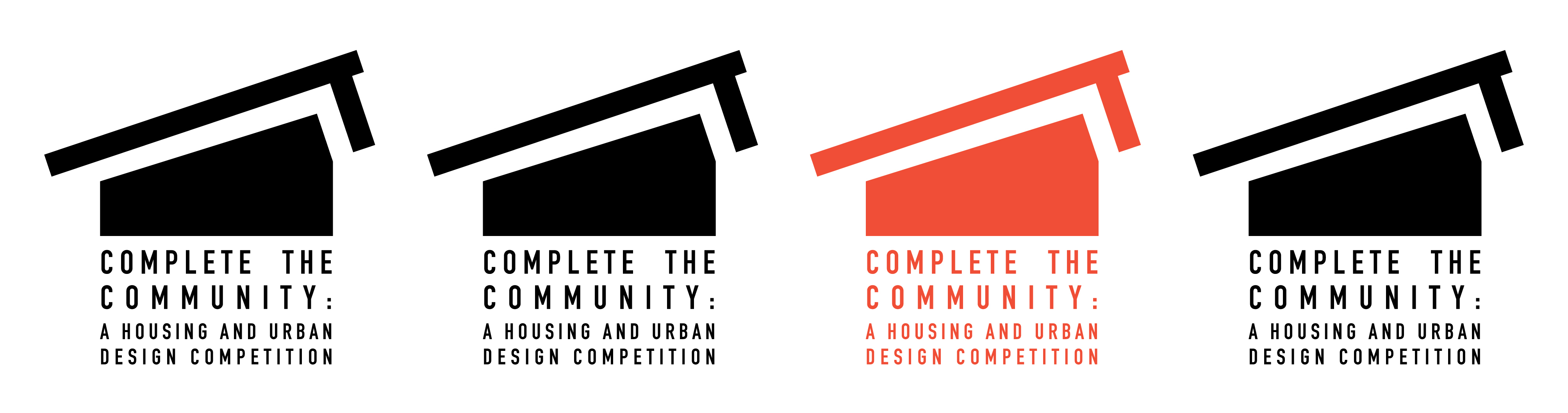 Complete the Community, AIA Houston