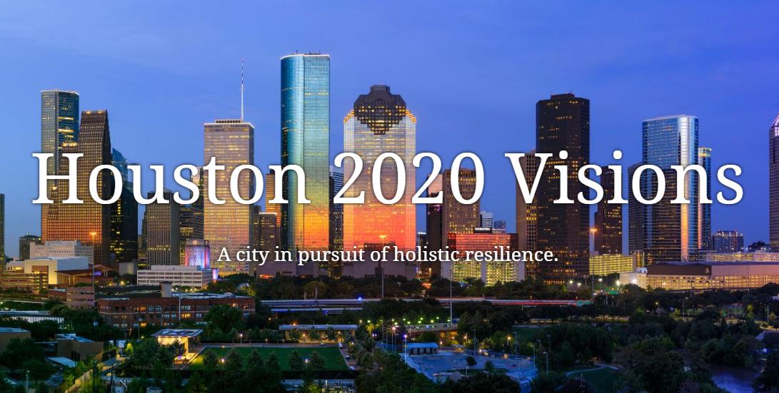 Houston 2020 Visions
