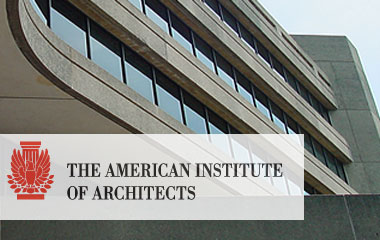 The American Institute of Architects The American Institute of Architects
