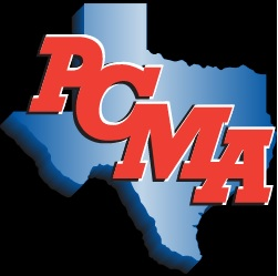 PCMA of Texas logo