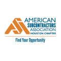 American Subcontractors Association / Virtual Builders Exchange, LLC logo
