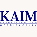 Kaim Associates, Inc. logo
