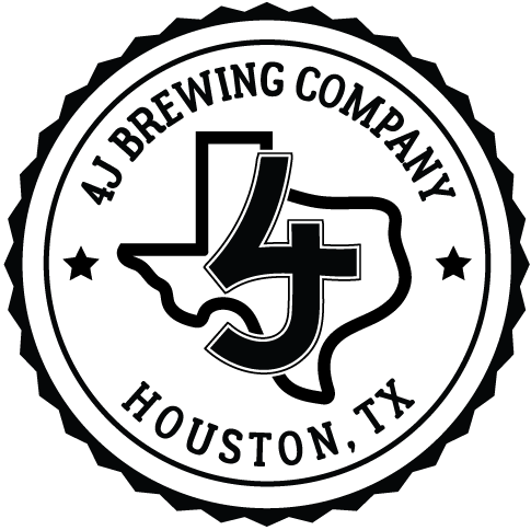 4J Brewing Company logo