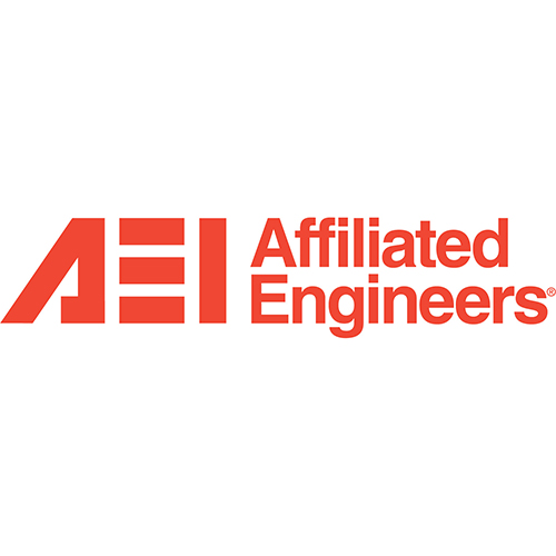 AEI: Affiliated Engineers logo