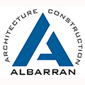 Albarran Architects logo