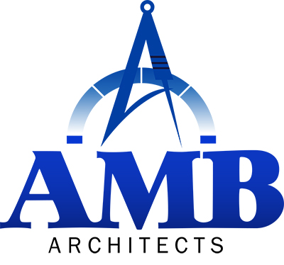 AMB Architects logo