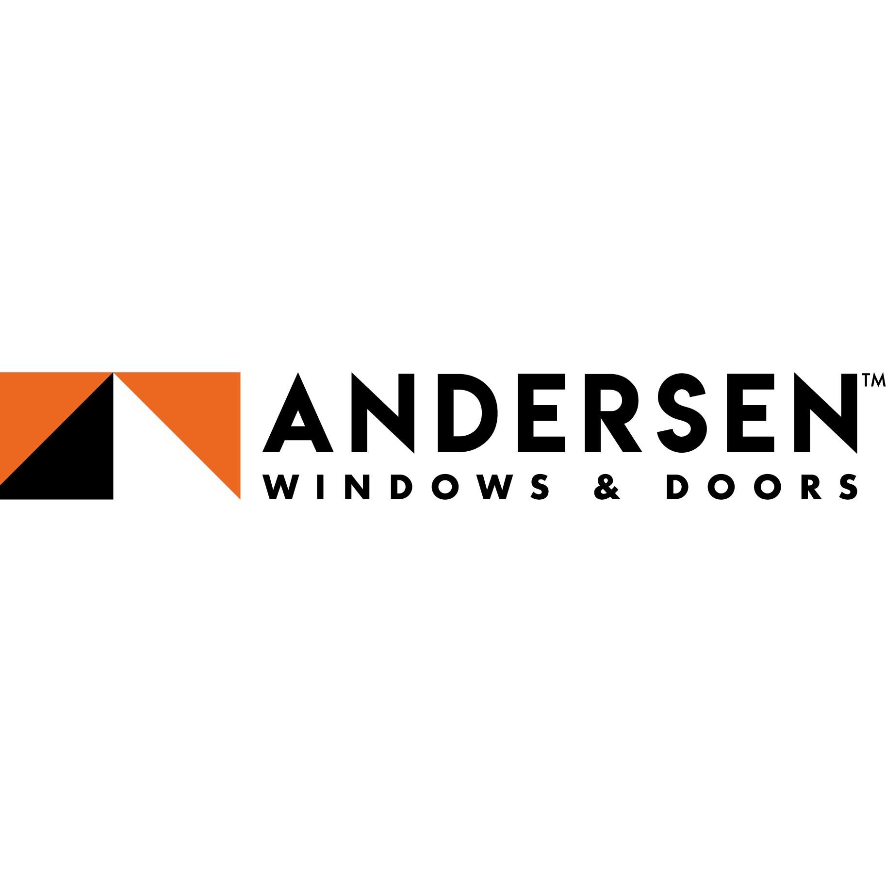 Andersen Windows and Doors logo