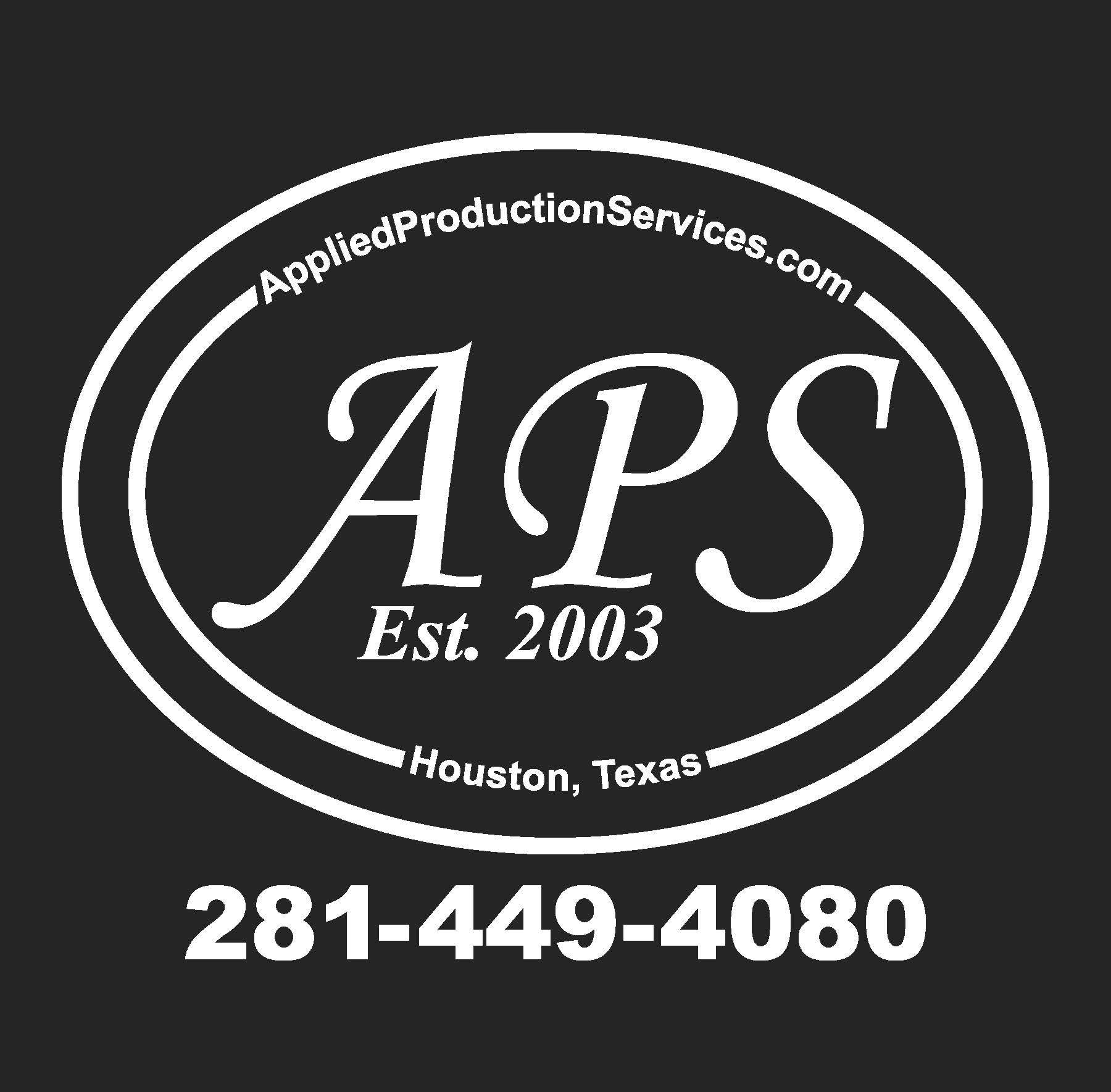 Applied Production Services logo