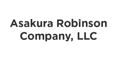 Asakura Robinson logo