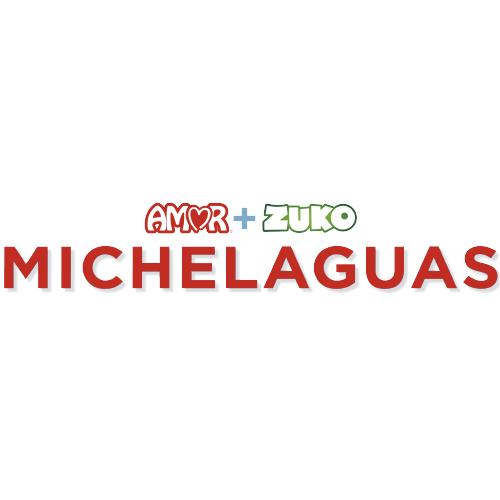 Michelaguas logo
