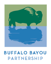 Buffalo Bayou Partnership logo