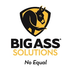 Big Ass Solutions logo