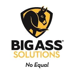 Big Ass Solutions logo