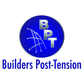 Builders Post Tension logo