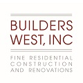 Builders West, Inc. logo
