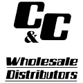 C&C Wholesale Distributors logo