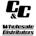C&C Wholesale Distributors logo