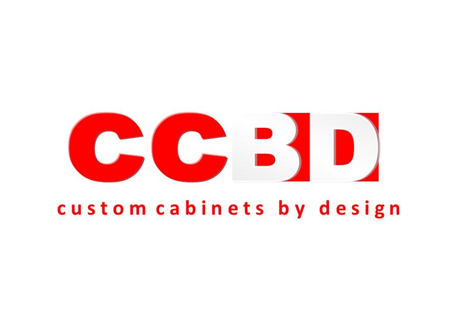 Custom Cabinets by Design logo