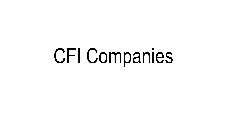 CFI Companies logo