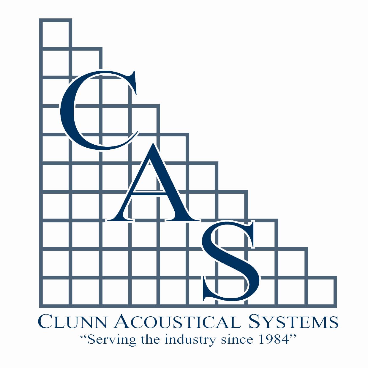Clunn Acoustical Systems logo