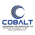 Cobalt Engineering and Inspections logo