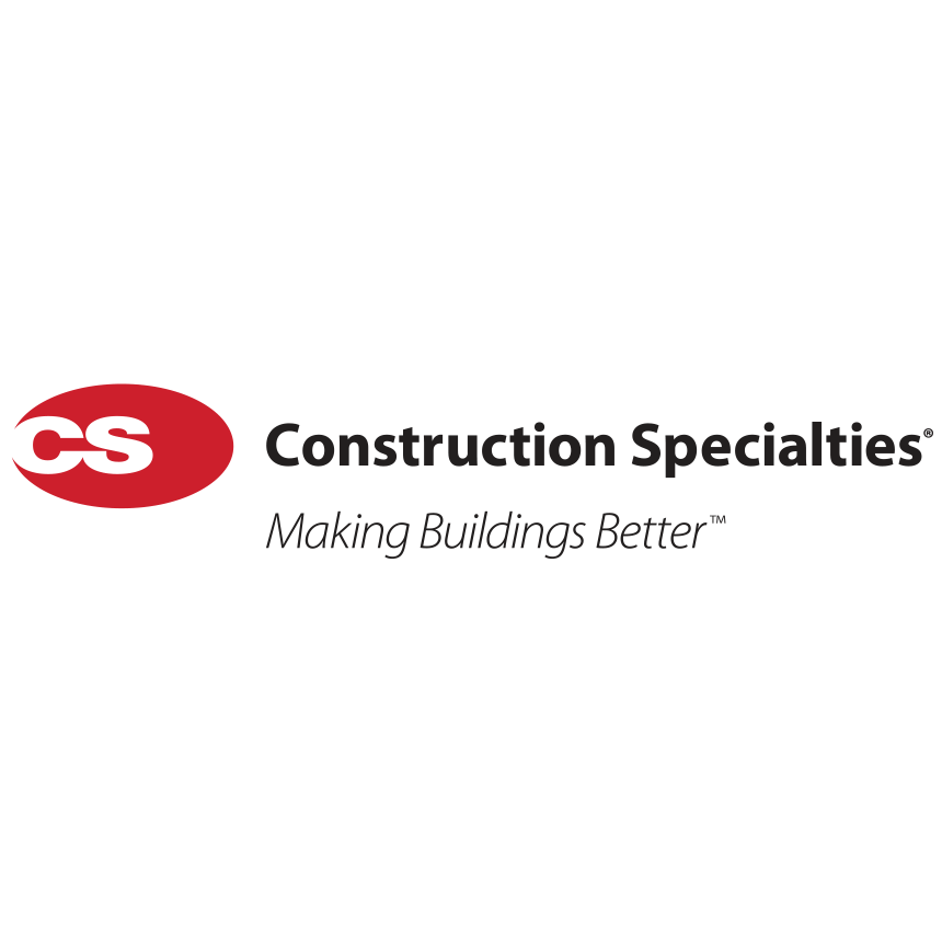 Construction Specialties logo