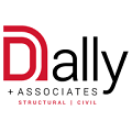Dally + Associates, Inc. logo
