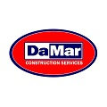 Damar Construction Services logo