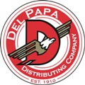 Del Papa Distributing logo