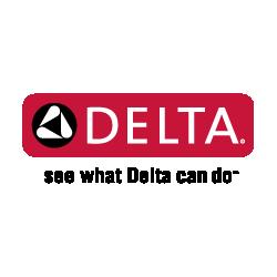 Delta Faucet logo
