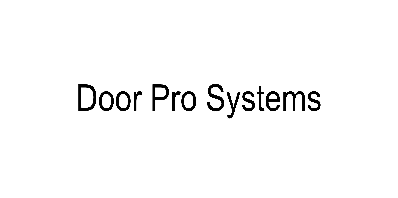 Door Pro Systems logo