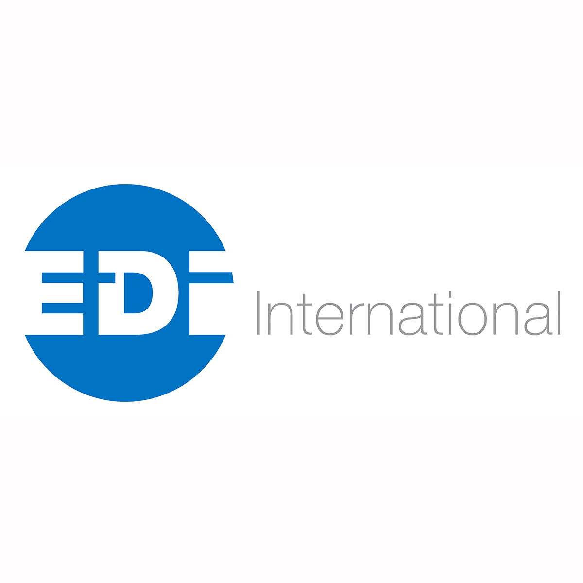 EDI International logo