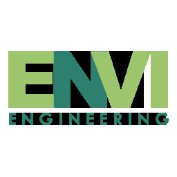 ENVI Engineering logo