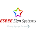 ESBEE Sign Systems logo