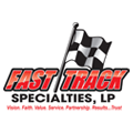 Fast Track Specialties, Inc. logo