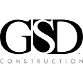 GSD Construction logo