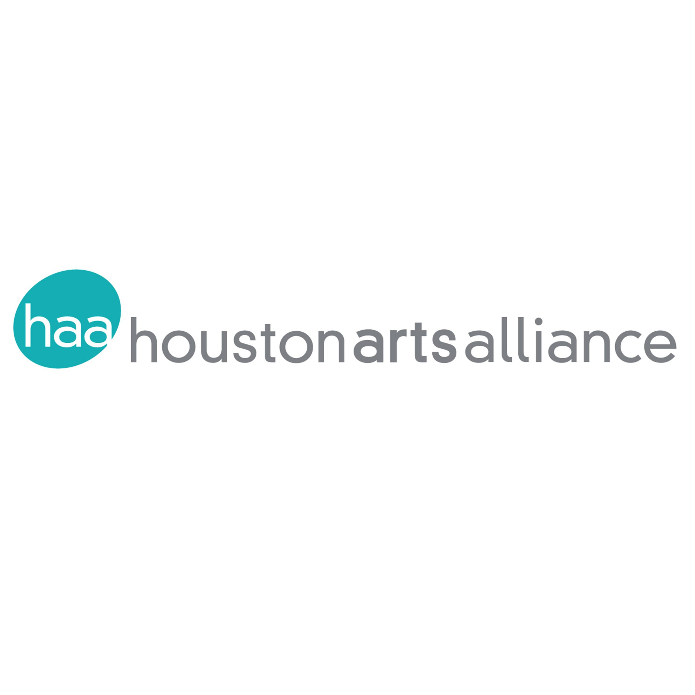 Houston Arts Alliance logo
