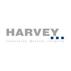 Harvey Builders logo