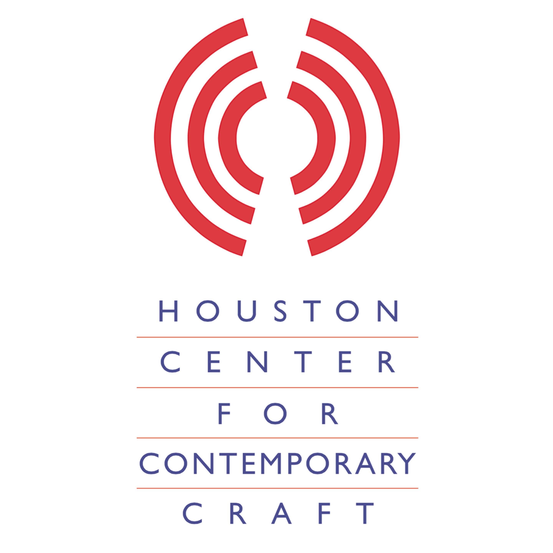 Houston Center for  Contemporary Craft logo
