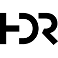 HDR Architecture logo